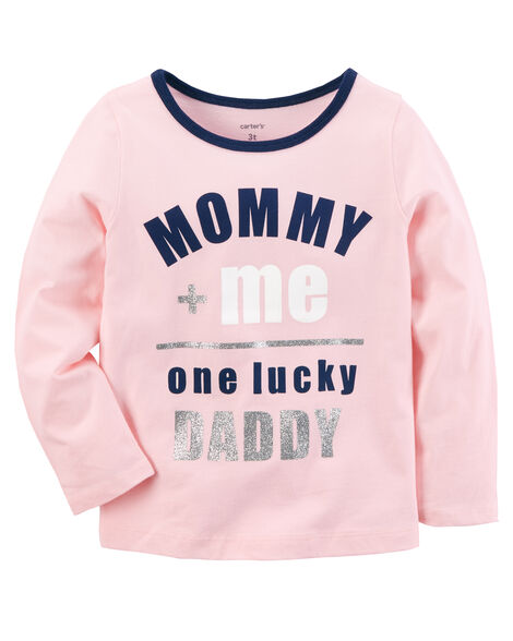 Display product reviews for Everyday Essentials Lucky Daddy Tee