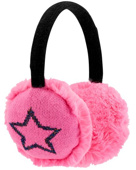Display product reviews for Star Earmuffs