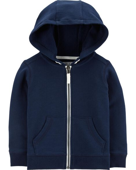 ae3259752 Display product reviews for Zip-Up French Terry Hoodie