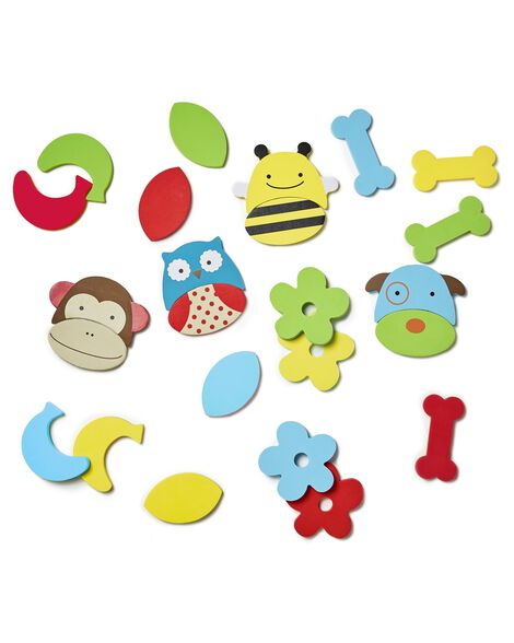 Display product reviews for Zoo Mix & Match Foam Pals Bath Toys