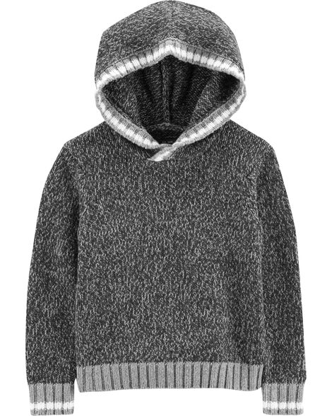 Display product reviews for Marled Hoodie