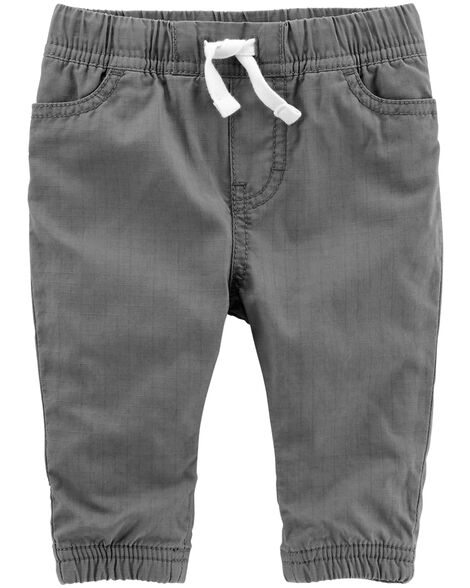 Display product reviews for Ripstop Joggers