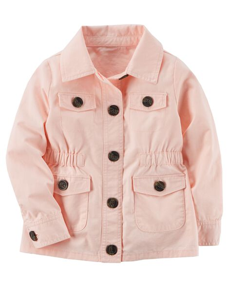 kid girl s jackets outerwear carter s free shipping