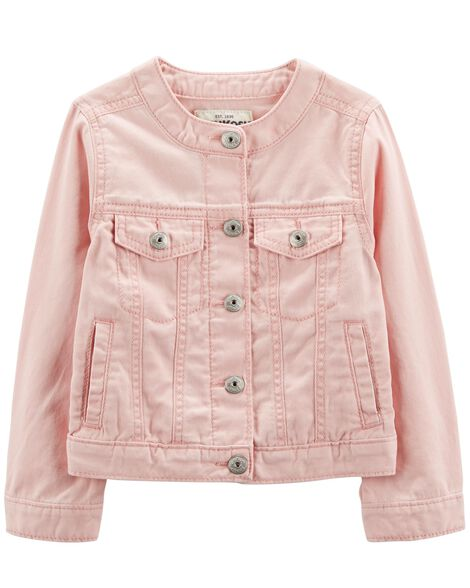 Display product reviews for Classic Pink Jacket