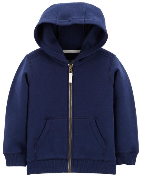 Display product reviews for Zip-Up Hoodie