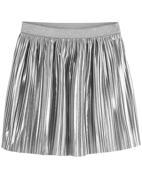 Display product reviews for Metallic Skirt