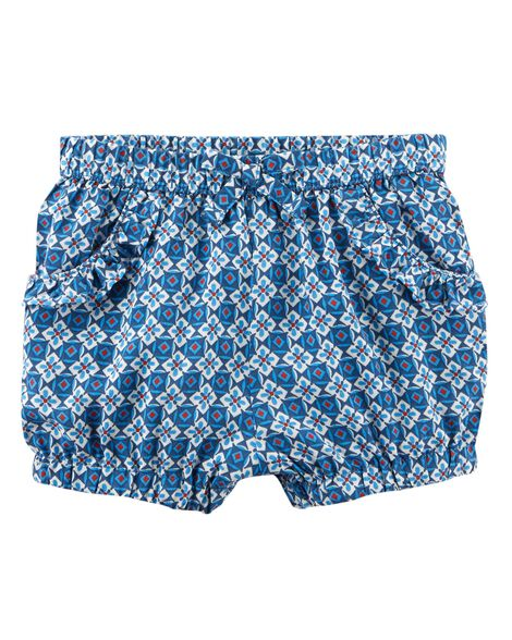 Display product reviews for Geo Pull-On Bubble Shorts