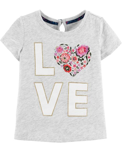 Display product reviews for Love Top