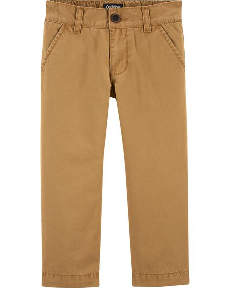 Display product reviews for Jersey-Lined Chinos