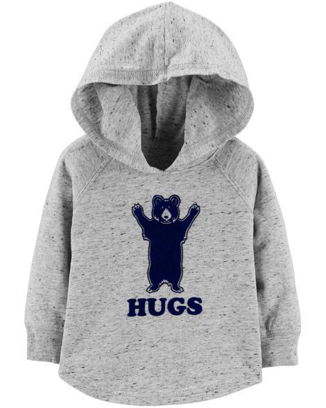 Display product reviews for Bear Hug Pullover