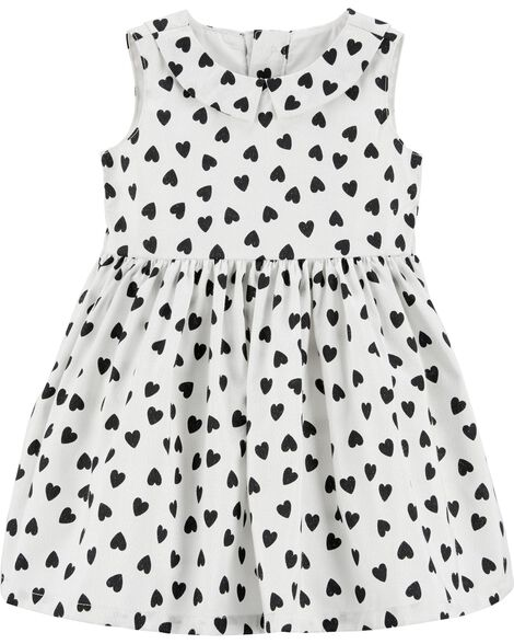 Display product reviews for Heart Bow Holiday Dress