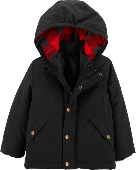 Baby Boy Jackets & Winter Coats | OshKosh | Free Shipping