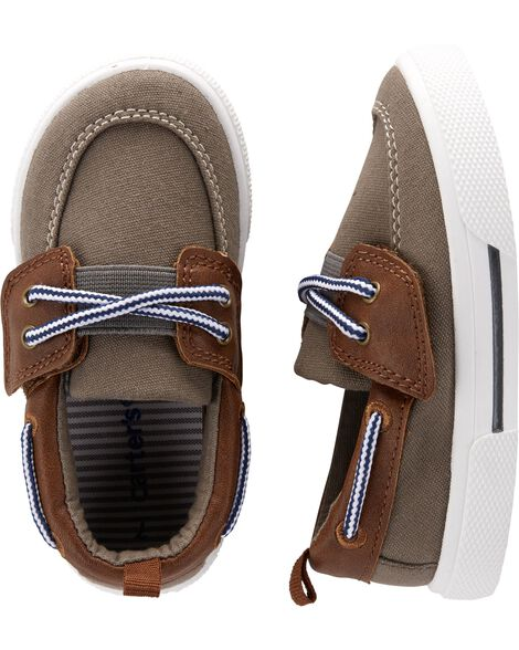 Display product reviews for Carter's Boat Shoes