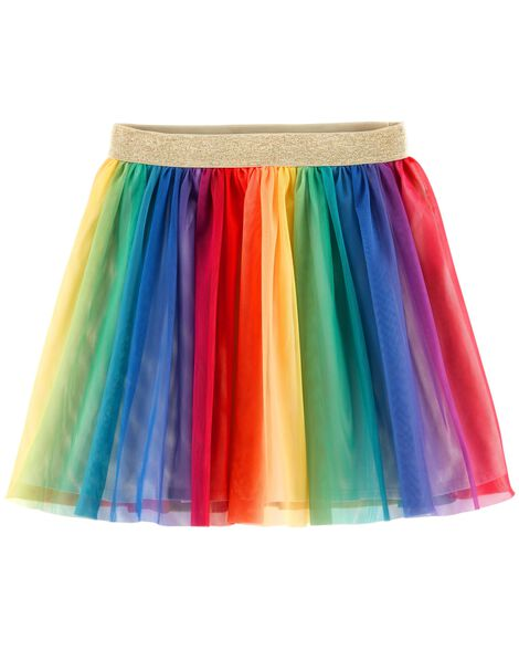Display product reviews for Rainbow Skirt