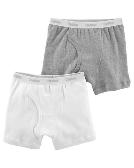 Display product reviews for 2-Pack Boxer Briefs