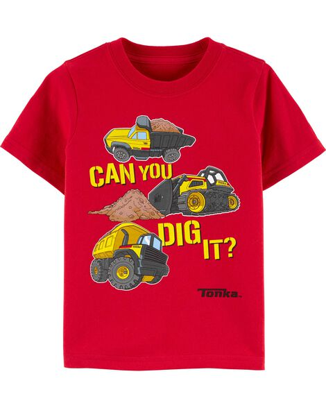 6aaea32b Toddler Boy Shirts, Big Brother Shirt for Toddlers | Carter's | Free ...