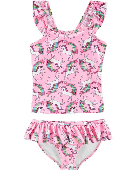 Display product reviews for Carter's Unicorn Tankini