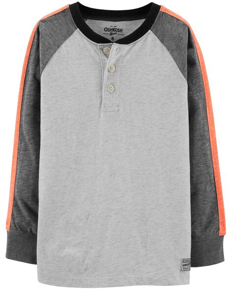 Display product reviews for Jersey Henley