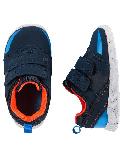 21219d7637cac Display product reviews for Carter s Every Step Athletic Sneakers