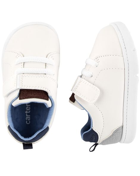 Display product reviews for Carter's Every Step Sneakers