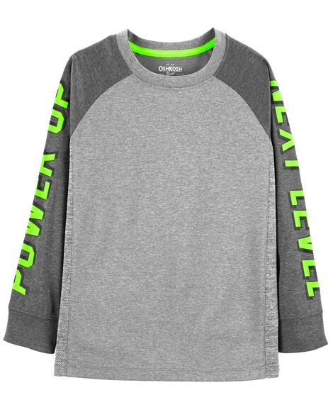 Display product reviews for Next Level Active Tee