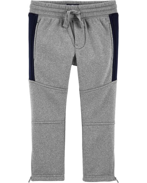 Display product reviews for Active Fleece Pants