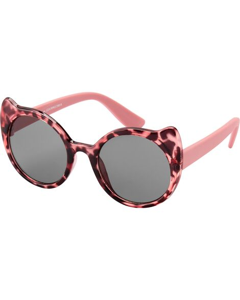 Display product reviews for Cat Ear Sunglasses