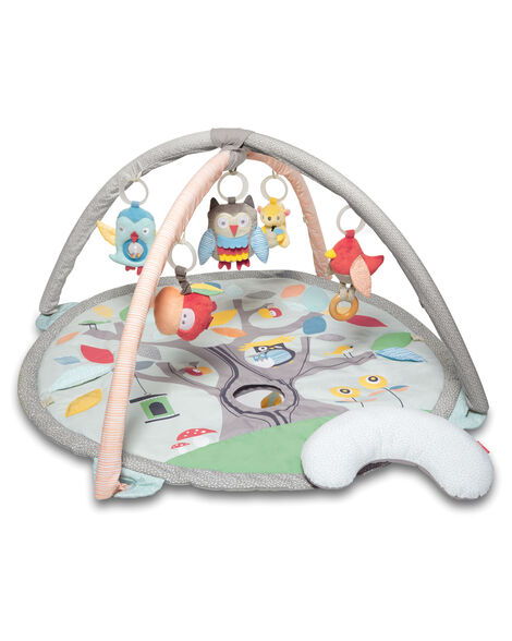Display product reviews for Treetop Friends Baby Activity Gym