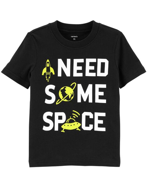 Display product reviews for Need Some Space Jersey Tee