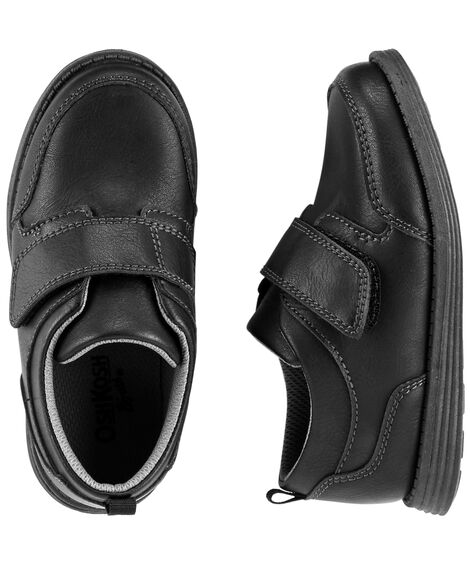 Display product reviews for OshKosh Uniform Shoes