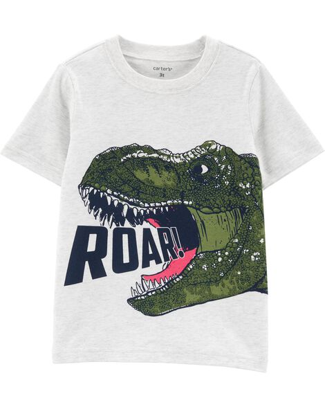 39d006256f0002 Display product reviews for Roar T-Rex Jersey Tee