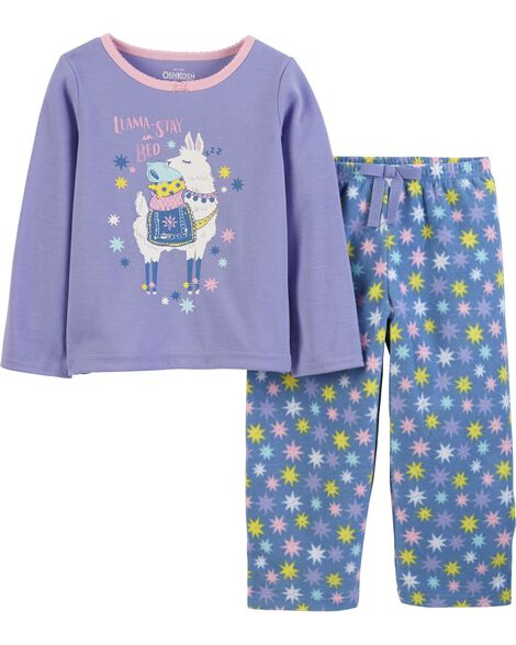 Display product reviews for 2-Piece Llama PJs