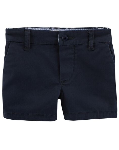 Display product reviews for Stretch Twill Shorts