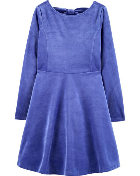 Display product reviews for Velvet Skater Dress