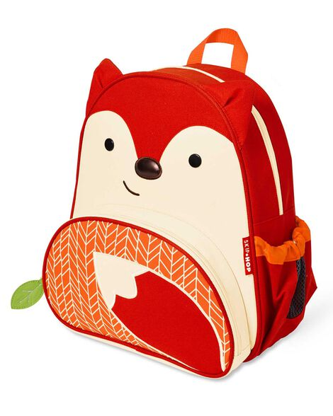 Display product reviews for Zoo Little Kid Backpack