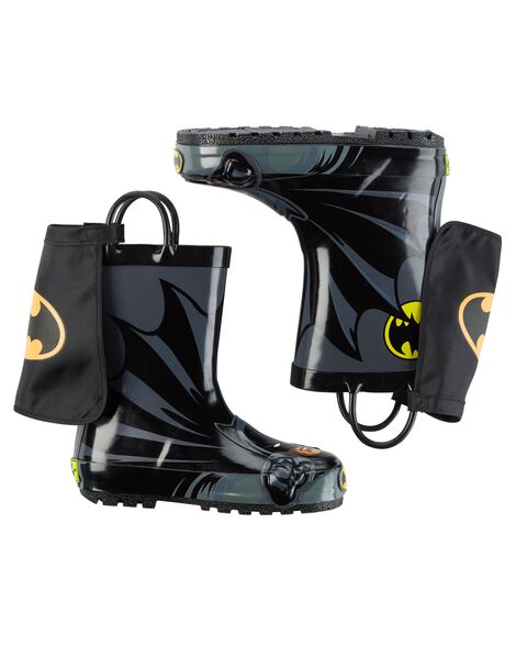 Display product reviews for Western Chief Batman Rain Boots