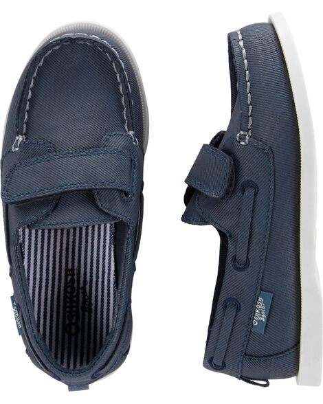 Display product reviews for OshKosh Boat Shoes