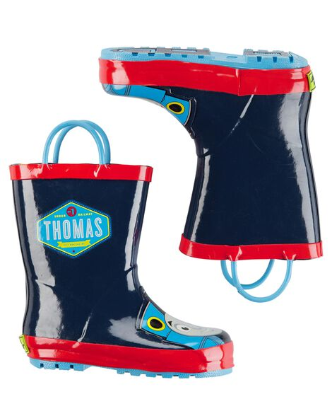 Display product reviews for Western Chief Thomas The Tank Engine Rain Boots