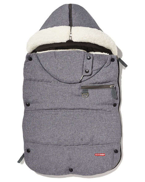 Display product reviews for Stroll & Go Three-season Toddler Stroller Footmuff
