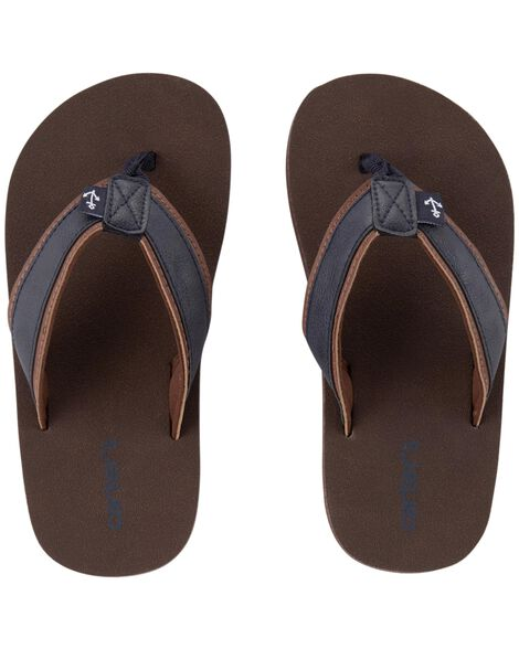 Display product reviews for Carter's Flip Flops