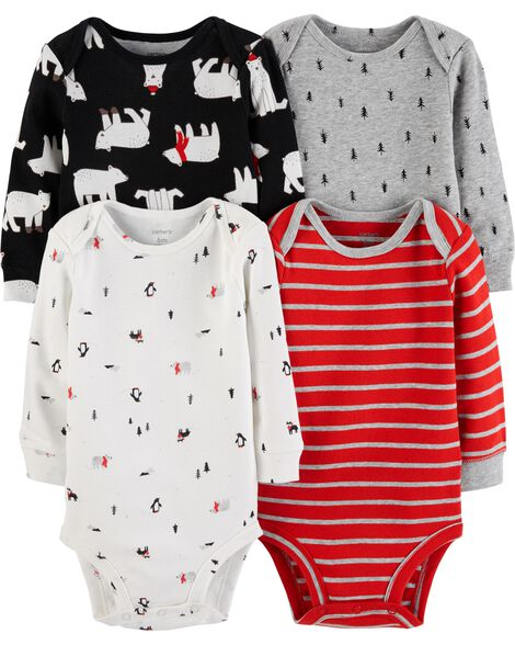 Display product reviews for 4-Pack Original Bodysuits