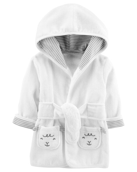 Display product reviews for Hooded Robe