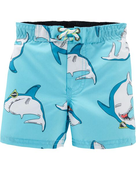 1c961c4332 Display product reviews for OshKosh Shark Swim Trunks