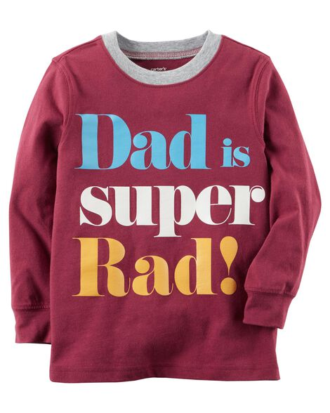 Display product reviews for Dad Family Tee