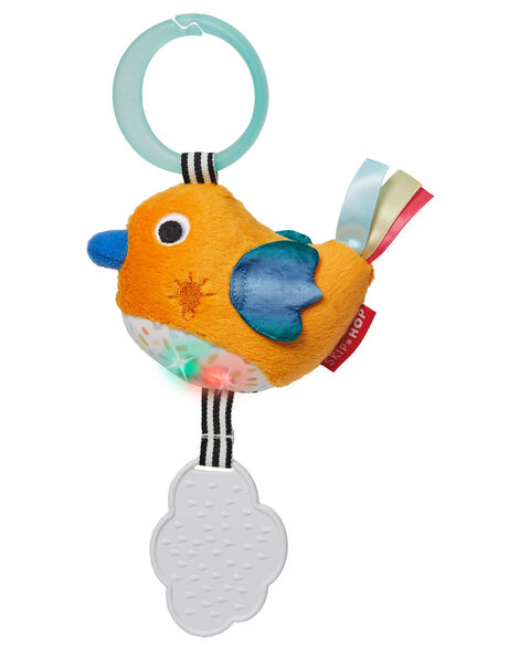 Display product reviews for Vibrant Village Light Up Birdie
