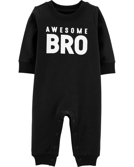 Display product reviews for Awesome Bro Jumpsuit