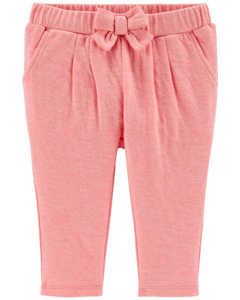 Display product reviews for Bow Joggers