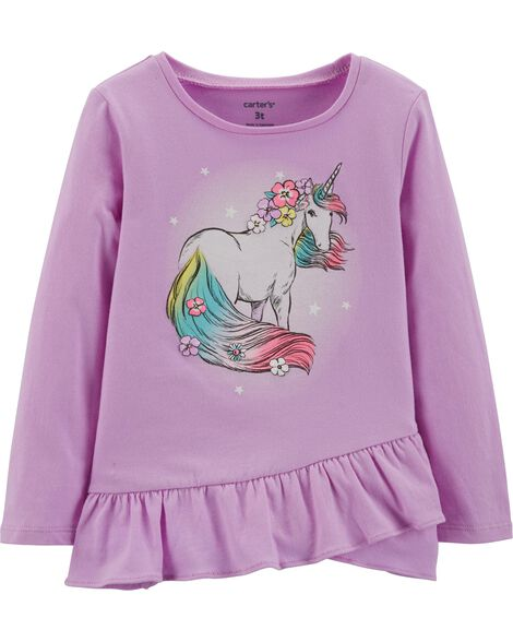 d0070fd5d Toddler Girls Tops