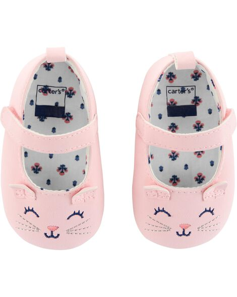 8662de8cede5 Display product reviews for Carter s Cat Mary Jane Baby Shoes