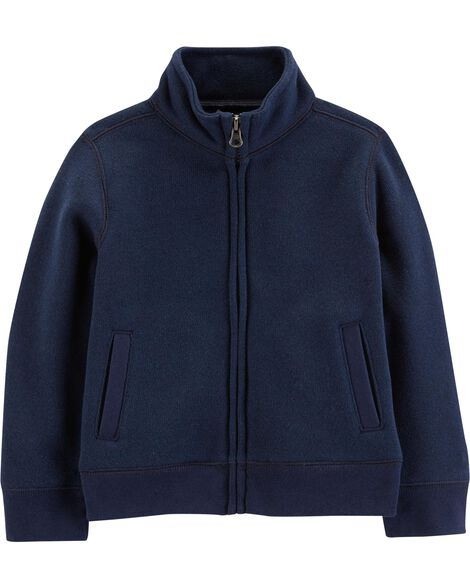 Display product reviews for Full Zip Sweater